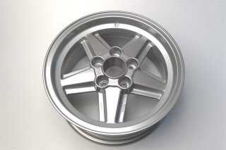 VW T3 Felge Ronal 7X16 ET 23