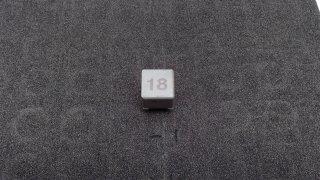 Relais Nummer 18