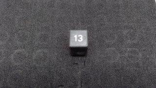 Relais Nummer 13