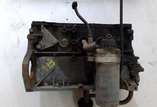 VW T4 AJT Motor Diesel 2,5l