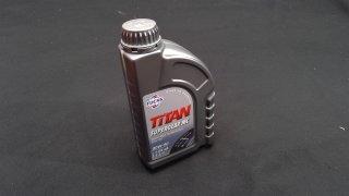 Getriebeöl Titan Supergear MC 80W-90 1l