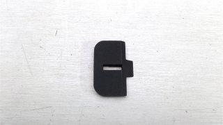 VW T3 Abdeckung Türfangband