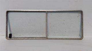 VW T3 Schiebefenster rechts 108cm Klarglas 1/2 Teilung
