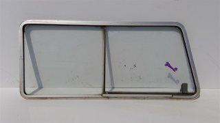 VW T3 Schiebefenster links hinten Klarglas