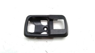 VW T3 Blende Innenbetätigung schwarz