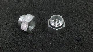 Proline Adapter M18X1,5