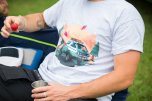 Bus Service Bodensee T-Shirt Herbst 2021
