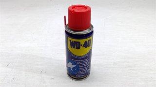 WD40 Multifunktionsöl