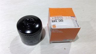 Ölfilter OC 145 - Mahle